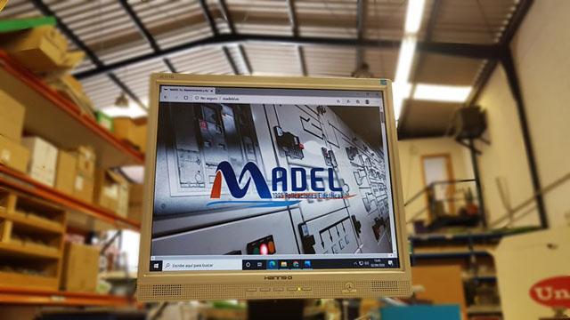 Nuestros clientes. Madel SL. Aplicaciones Eléctricas