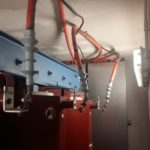 instalacion de transformadores alta tension en malaga
