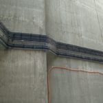 rejiban en canalizacion industrial